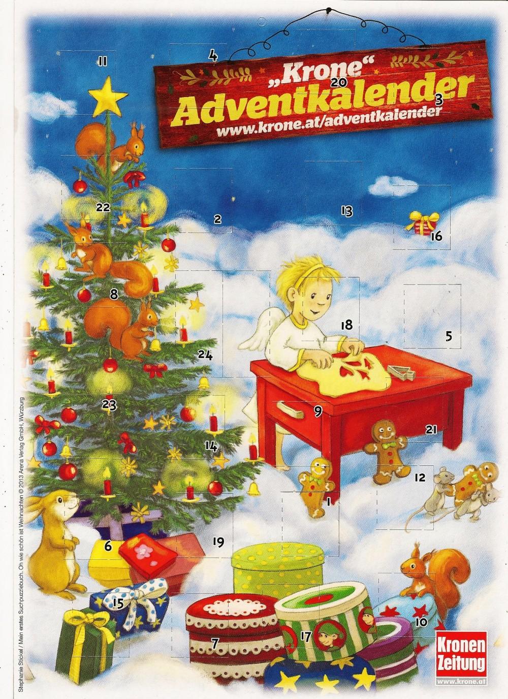 Adventskalenderkronenzeitung0001