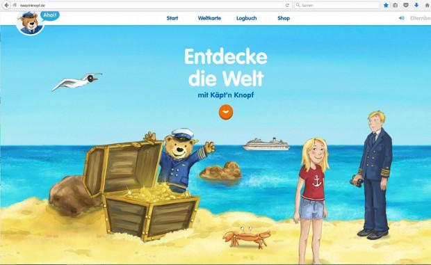 www.kaeptnknopf.de
